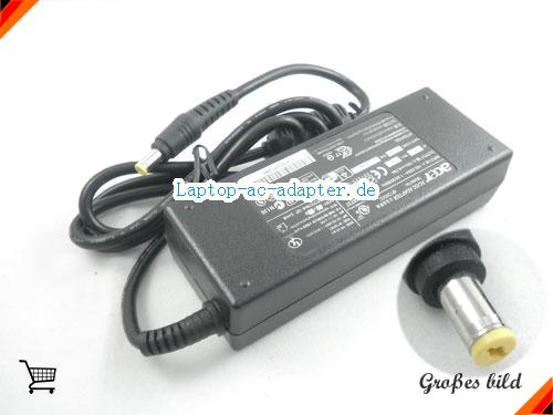 ACER 91.AA135.001 adapter, 19V 4.74A 91.AA135.001 Notebook Netzteile, ACER19V4.74A90W-5.5x1.7mm