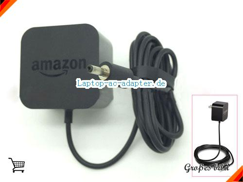 AMAZON RE78VS adapter, 15V 1.4A RE78VS Notebook Netzteile, AMAZON15V1.4A21W-3.5x1.35mm