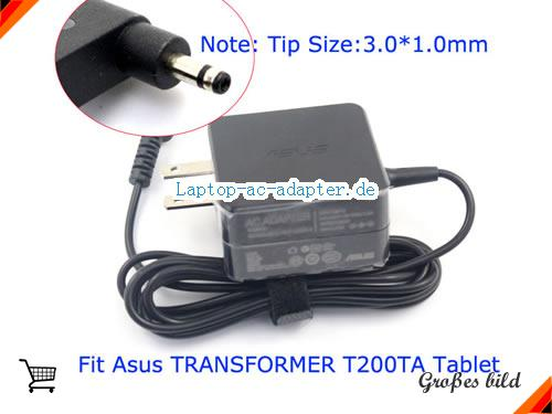 ASUS 010BLF adapter, 19V 1.75A 010BLF Notebook Netzteile, ASUS19V1.75A33W-3.0X1.0mm-US