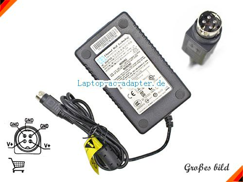 HANASIS HW3000 adapter, 12V 5A HW3000 Notebook Netzteile, CWT12V5A60W-4PIN