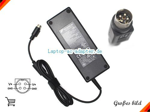 THECUS N4200 PRO adapter, 19V 6.32A N4200 PRO Notebook Netzteile, FSP19V6.32A120W-4PIN-SZXF
