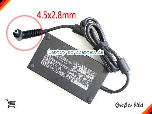 HP ZBOOK 17 G3I7-6700HQ adapter, 19.5V 10.3A ZBOOK 17 G3I7-6700HQ Notebook Netzteile, HP19.5V10.3A201W-4.5x2.8mm