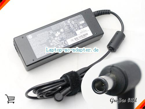 HP T610 PLUS adapter, 19.5V 4.36A T610 PLUS Notebook Netzteile, HP19.5V4.36A85W-7.4X5.0mm