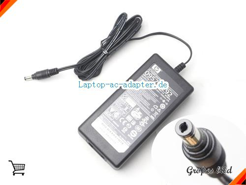 HP  24V 1.5A Laptop AC Adapter
