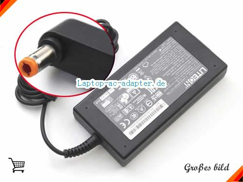 ACER MS2391 adapter, 19V 7.1A MS2391 Notebook Netzteile, LITEON19V7.1A135W-5.5x2.5mm
